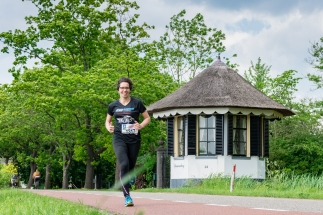 Estafetteloop Den Helder-Maastricht 2017